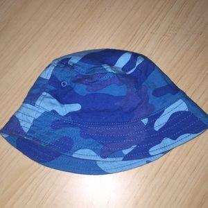 Children's place baby boy 0-6 m bucket hat